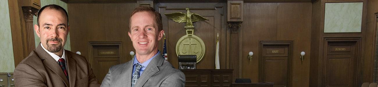Bend Criminal Defense Lawyers | Deschutes County Crime Attorneys